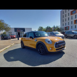 photo_Mini Mini COOPER 1.5 136 cv BUSINESS - GARANTIE 6 MOIS, Carslift