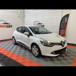 photo_Renault Clio 4 IV 1.5 Dci 75 CH Zen - Garantie 6 mois, Carslift