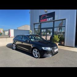photo_Audi A3 1.4 TFSI 122 CV S-LINE, Carslift