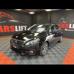 photo_Peugeot 308 1.2 PURETECH 110 CH ALLURE - GARANTIE 6 MOIS , Carslift