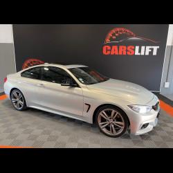 photo_BMW Serie 4 430D 3.0 258 CH PACK M - GARANTIE 6 MOIS , Carslift