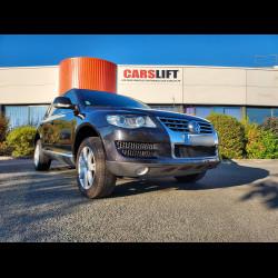 photo_Volkswagen Touareg R5 2.5 TDi FAP Tiptronic 174 cv CARAT - GARNTIE 6 MOIS , Carslift