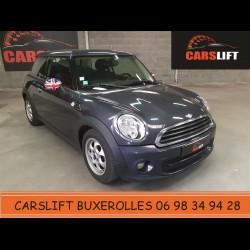 photo_Mini Mini 1.6 75 CH ONE PACK SALT , Carslift
