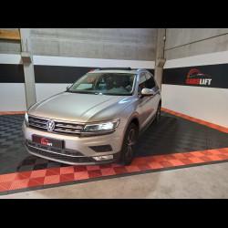 photo_Volkswagen Tiguan CARAT EXCLUSIVE 2.0 TDi 4Motion DSG7 190 cv , Carslift