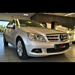 photo_Mercedes Classe C 200 CDI 136 CH AVANTGARDE - GARANTIE 6 MOIS, Carslift