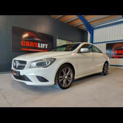 photo_Mercedes Classe Cla Coupé CLA 200 1.8 CDi Turbo 7G-DCT 136 SENSATION