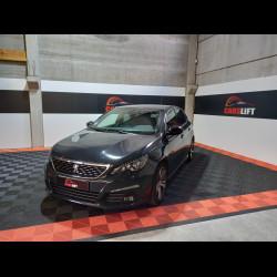 annonce_Peugeot 308 GT LINE 1.6 BlueHDi 120 cv, Carslift