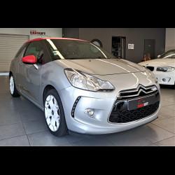 annonce_Citroën Ds3 SO CHIC - 1.5 HSD - BOITE AUTOMATIQUE - 120 CH GARANTIE 6 MOIS , Carslift