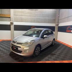annonce_Citroën C3 CONFORT 1.4 HDI 68 ch