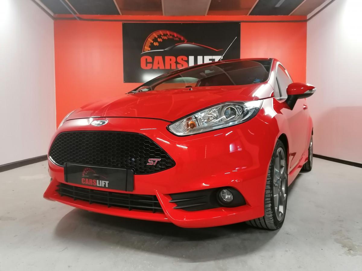 photo_Ford Fiesta ST PACK PERFORMANCE VI Phase 2 ST 1.6 T EcoBoost 16V 182 cv