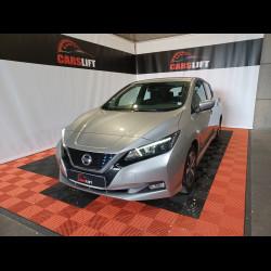 annonce_Nissan Leaf II ACENTA 40kwh 150 cv, Carslift