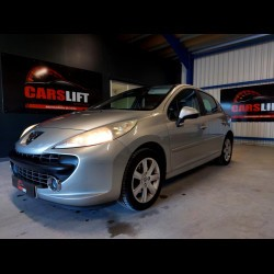 photo_Peugeot 207 1.6 e 110 ch SPORT PACK