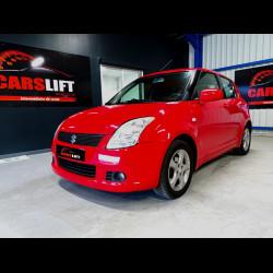 photo_Suzuki Swift 1.3 i 16V 93cv GL, Carslift