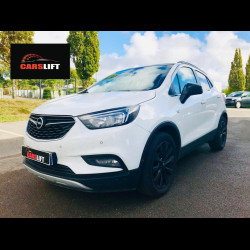 photo_Opel Mokka 1.6 CDTI 136 2X4 EDITION COLOR GARANTIE 6 MOIS