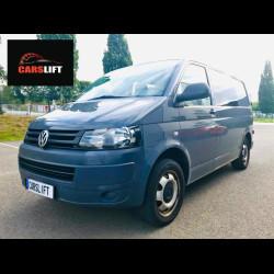 photo_Volkswagen Transporter V 2.0 TDI 180 BUSINESS LINE GARANTIE 6 MOIS