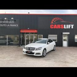 photo_Mercedes Classe C C220 C 220 2.2 CDI 170 CH AVANTGARDE - GARANTIE 6 MOIS ,