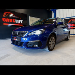 photo_Peugeot 308 1.6 BlueHDi 120 ALLURE BUSINESS, Carslift