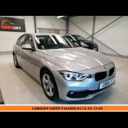 photo_BMW Serie 3 320d 2.0 d 190 ch Business,