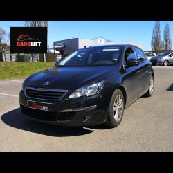 photo_Peugeot 308 1.6 blueHDI 120 ACTIVE GARANTIE 3 MOIS,