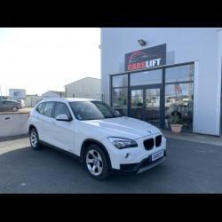 photo_BMW X1 2.0 D 143CV LOUNGE,