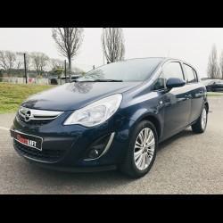 photo_Opel Corsa 1.4i 100 COSMO GARANTIE 3 MOIS,