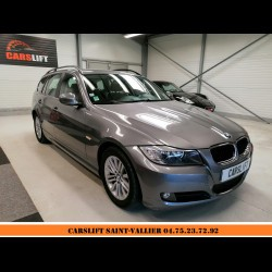photo_BMW Serie 3 320D 2.0D 177 CH LUXE Touring, Carslift