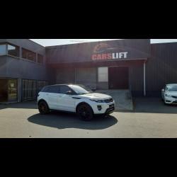 photo_Land Rover Range Rover Evoque 2.2 SD4 190 cv DYNAMIC BVA 9 v, Carslift