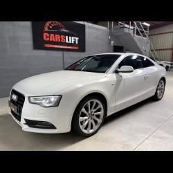 photo_Audi A5 Coupé 3.0 V6 TDI 204 SLINE PLUS MULTITRONIC,