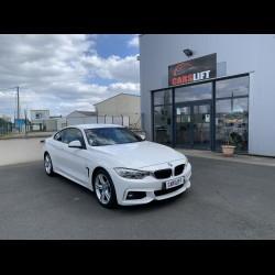 annonce_BMW Serie 4 420D 2.0D 190CH M-SPORT, Carslift