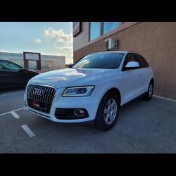 photo_Audi Q5 2.0 TDI 150 CLEAN DIESEL AMBIENTE,