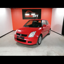 photo_Suzuki Swift III 1.3 i 93cv, Carslift