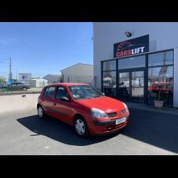 photo_Renault Clio 1.5 DCI 70CV CAMPUS,