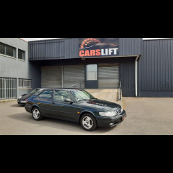 photo_Saab 9-3 2.0 - 131 cv pack luxe - HISTORIQUE COMPLET ANNUEL, Carslift