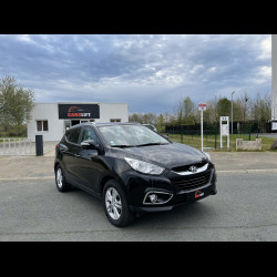 photo_Hyundai ix35 2.0 CRDI 136 PACK PREMIUM, Carslift
