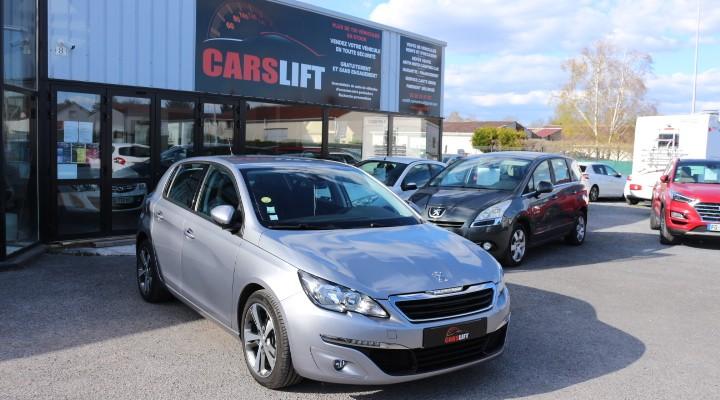 photo_Peugeot 308 1.6 HDI,