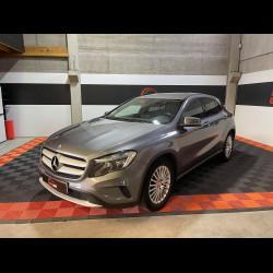 photo_Mercedes Classe Gla INTUITION 200 2.1 CDI 136CV 7G-DCT, Carslift