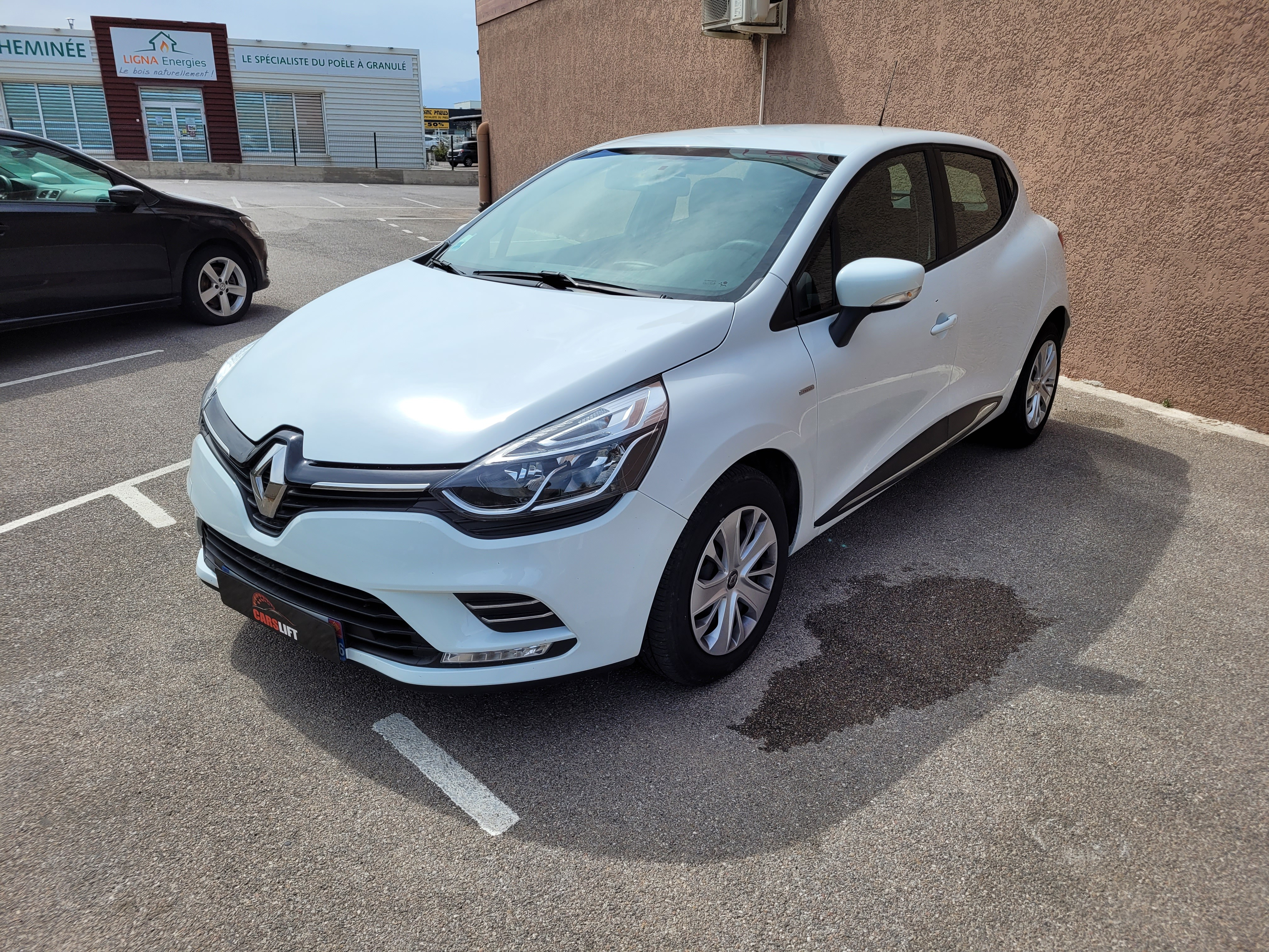 photo_Renault Clio IV TCe 75 E6C Trend,
