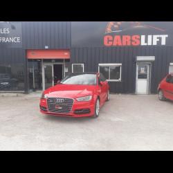 photo_Audi A3 sportback E-TRON AMBITION LUXE 1.4 l TSI 150 CH - GARANTIE 6 MOIS , Carslift