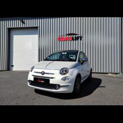 photo_Fiat 500 1.2 69 CH COLLEZIONE, Carslift