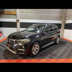 annonce_BMW X1 BUSINESS 16D 1.5 116 CV, Carslift