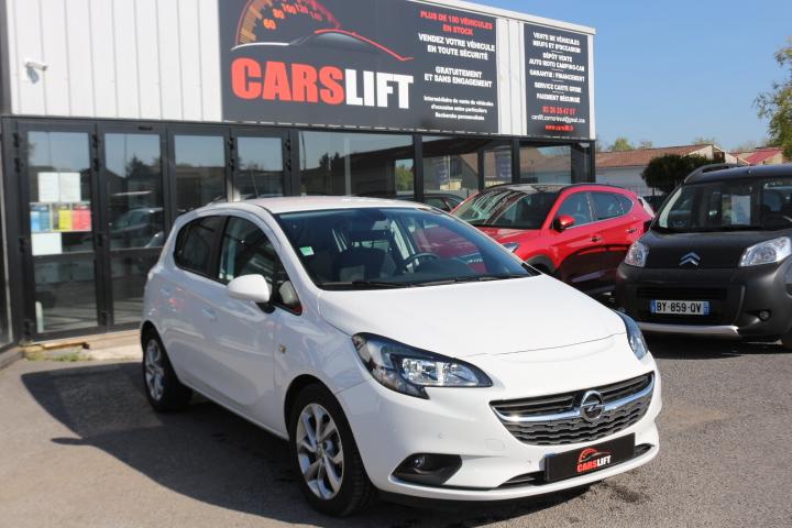photo_Opel Corsa 1.4 ,