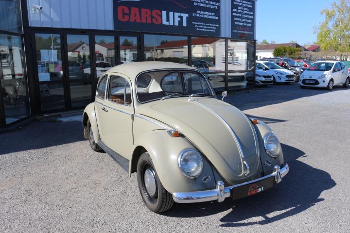 photo_Volkswagen Coccinelle 1.3,