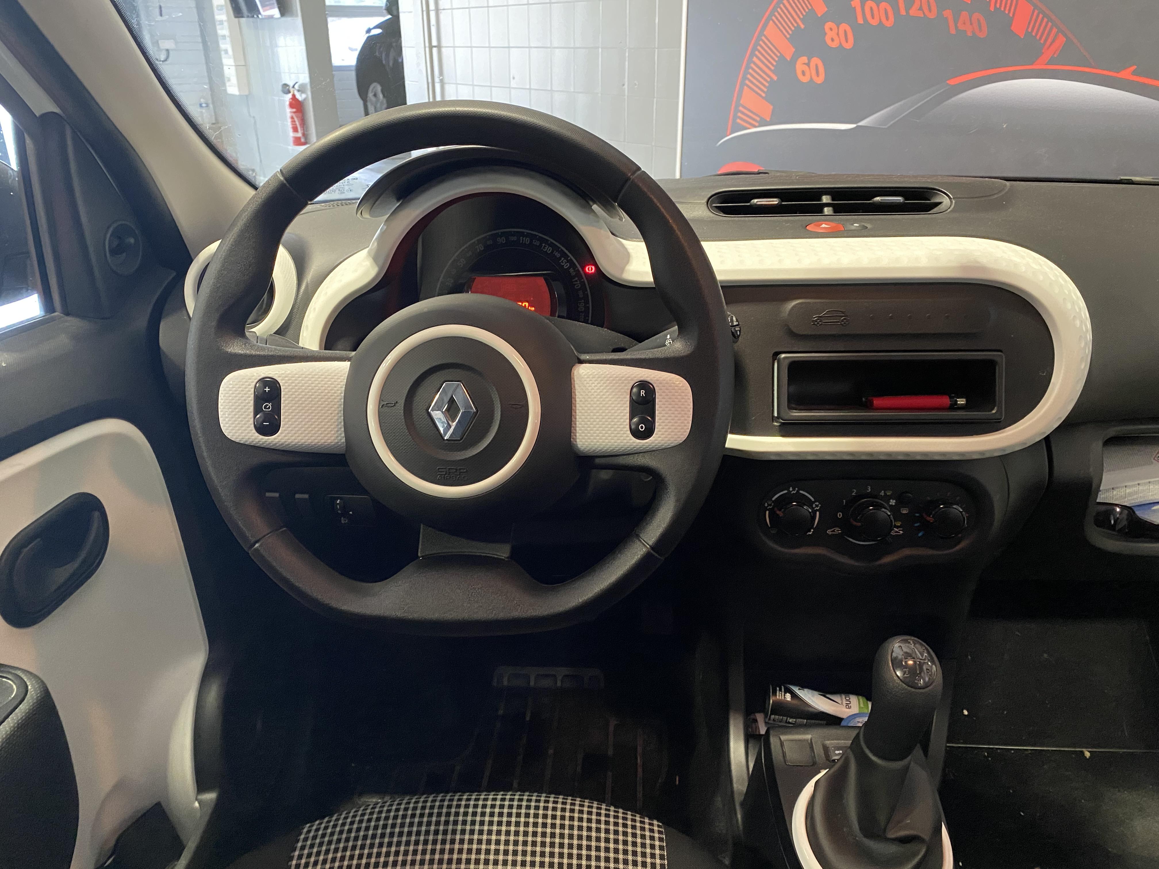 photo_Renault Twingo III 1.0 71 CH - GARANTIE 6 MOIS,